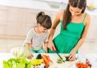 Você escolhe bem os alimentos que dá para o seu filho? - Getty Images