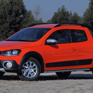 Volkswagen Saveiro - Arte UOL Carros