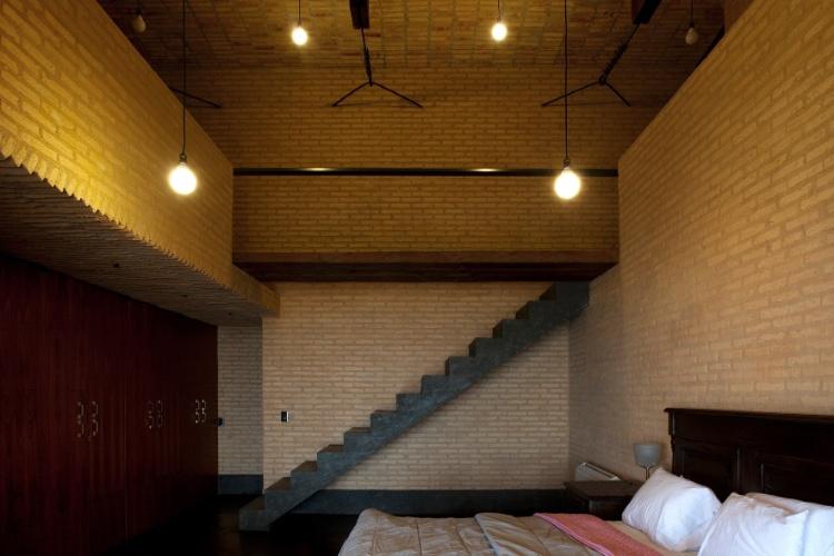 Casa no paraguai revela beleza pelo uso extensivo de - Casas embargadas la caixa ...