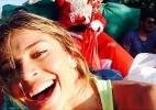 O Natal dos famosos - Reprodução/Instagram/massafera