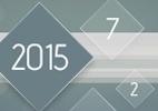 Numerologia: descubra qual será o número do seu Ano Pessoal em 2015 - arte UOL