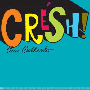"""Livro """"Crésh"""", de Caco Galhardo - Divulgação"""