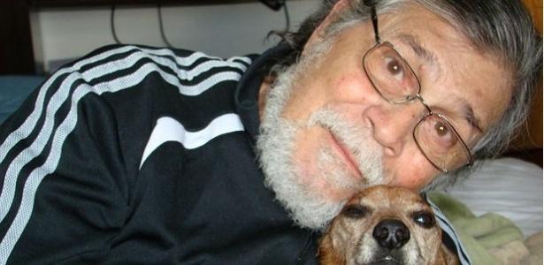 O dramaturgo Francisco de Assis Pereira, que morreu em São Paulo aos 81 anos - Reprodução