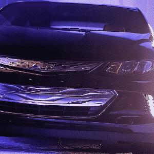 Chevrolet Volt 2016 - Divulgação