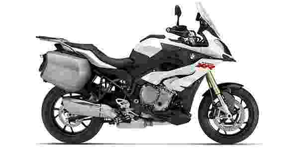 A BMW S 1000 XR traz motor de superesportiva em corpo de motocicleta touring - Divulgação - Divulgação