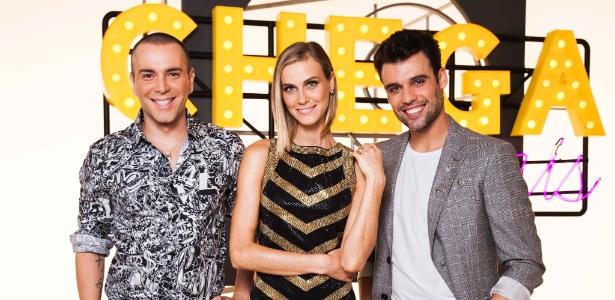 """""""Chega Mais"""", da RedeTV!, terá que mudar de nome"""