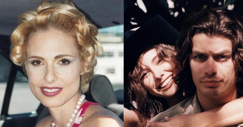 9.jan.2015 - Bastante dedicado ao trabalho, ele é casado com a perua Léia (Silvia Pfeifer), e pai de Marcos (Fábio Assunção) e Lia (Lavínia Vlasak)