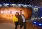 Reportagem/TV Globo