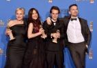 Globo de Ouro anuncia data da cerimônia de premiação de 2016  (Foto: Getty Images)