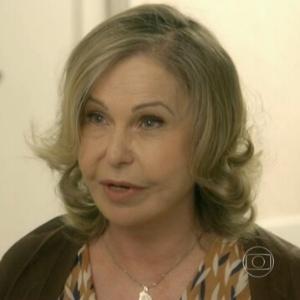 """Pepita Rodrigues como Ágata em """"Boogie Oogie"""""""