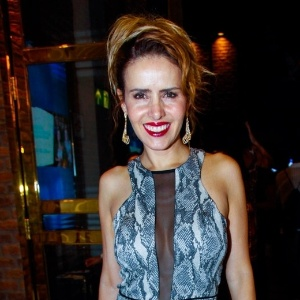 Leona Cavalli pode substituir Secco