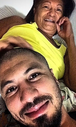 bbb 15 Fernando Medeiros