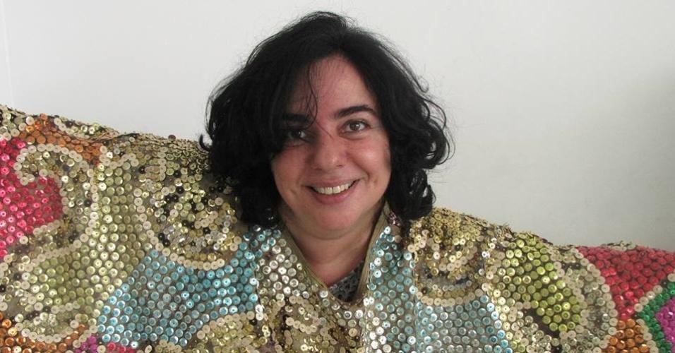 Mariza Moreira é professora de artes e de Recife-PE