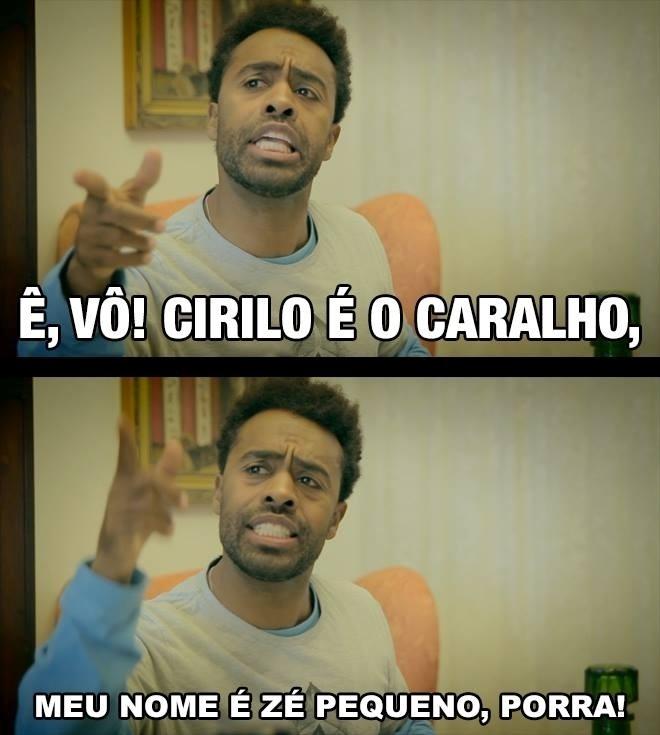 "Meme do participante Douglas Ferreira, do BBB15, publicado no Facebook do grupo ""Jacubaleado"""