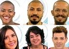 Montagem/Divulgação/Globo