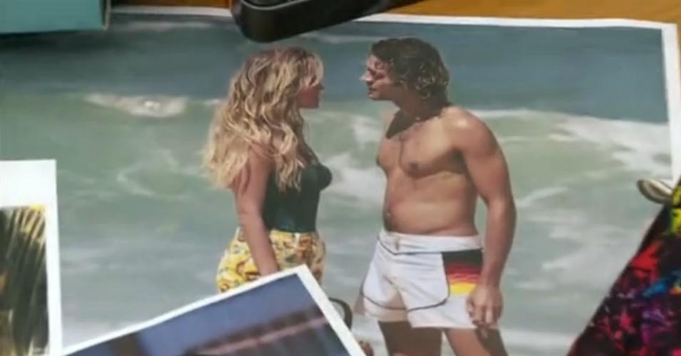Globo mostra cena de novela da record no v deo show for Noticias de ultimo momento de famosos
