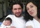Reprodução/Facebook/Karina Marques Do Carmo Marcon