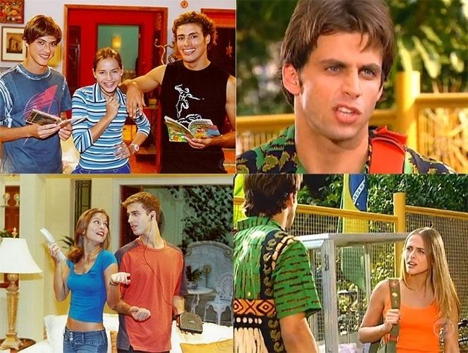 9a TEMPORADA - De abril de 2002 a abril de 2003