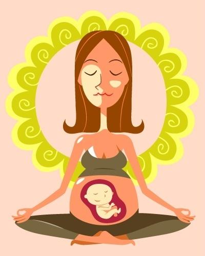 álbum com estratégias para a mulher ter um parto natural | CONHEÇA O SEU CORPO | A consciência corporal é muito importante para quem quer ter um parto natural, porque a gestante estará no controle o tempo todo