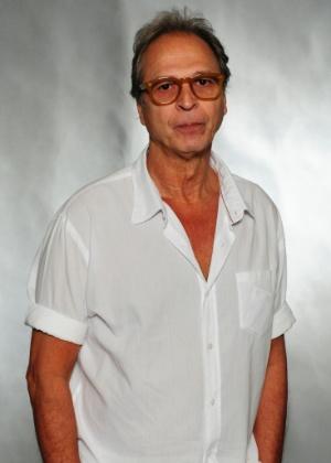 O autor de novelas Euclydes Marinho
