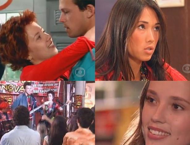 11a TEMPORADA - De janeiro de 2004 a janeiro de 2005