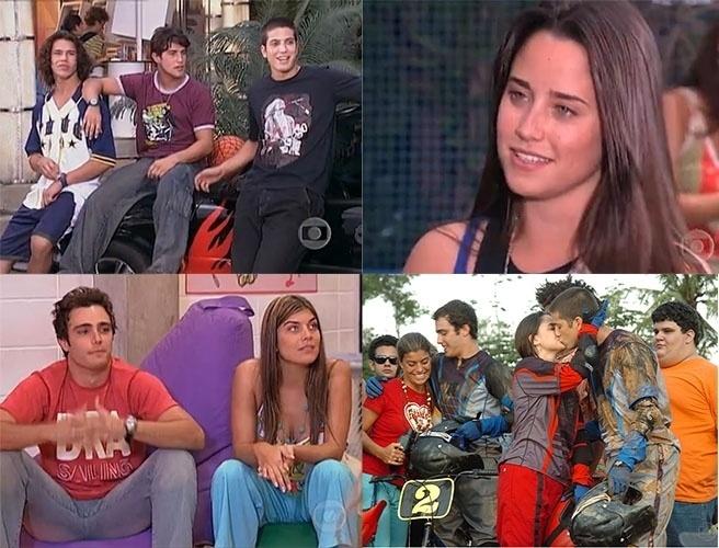 12a TEMPORADA - De janeiro de 2005 a janeiro de 2006