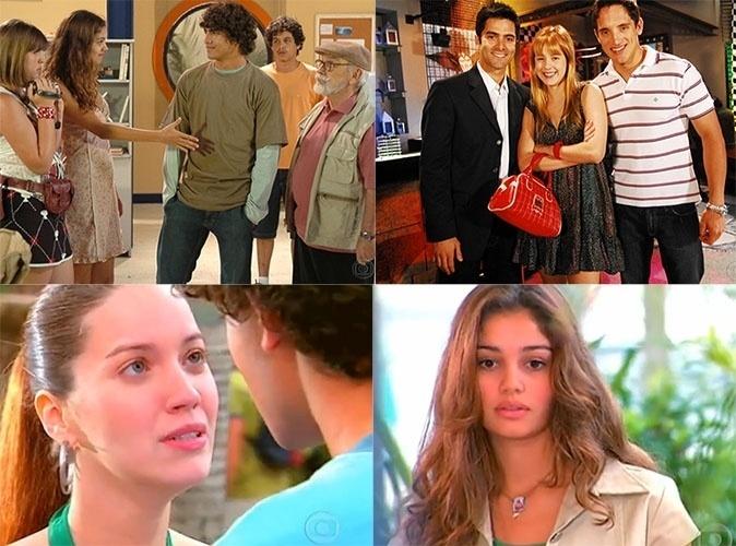 15a TEMPORADA - De outubro de 2007 até janeiro de 2009