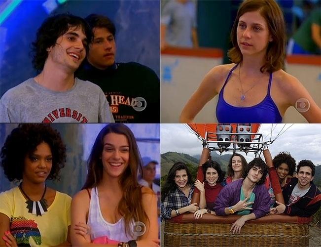 17a TEMPORADA - De novembro de 2009 até agosto de 2010