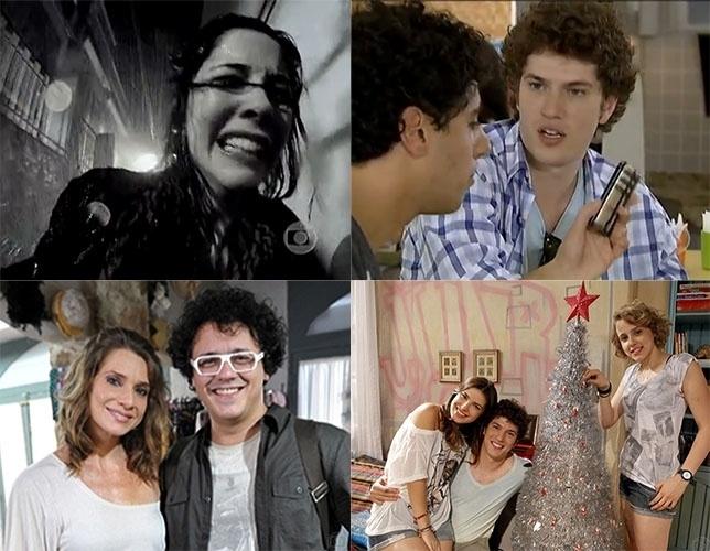 19a TEMPORADA - De agosto de 2011 até agosto de 2012