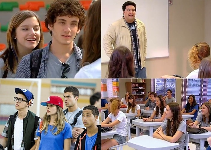 20a TEMPORADA - De agosto de 2012 até julho de 2013