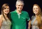 UOL Vê TV especial BBB: Aline diz que reality não sabe selecionar elenco - Flávio Florido/UOL