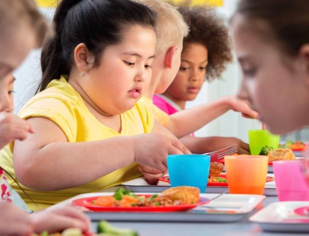 Antes doença de adulto, diabetes tipo dois cresce entre crianças por causa de obesidade - Getty Images