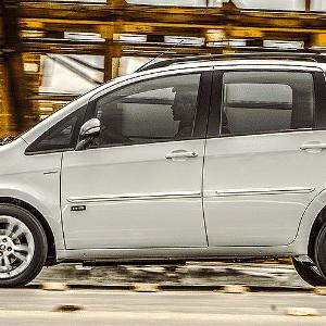 Fiat Idea 1.6 Essence Sublime - Divulgação