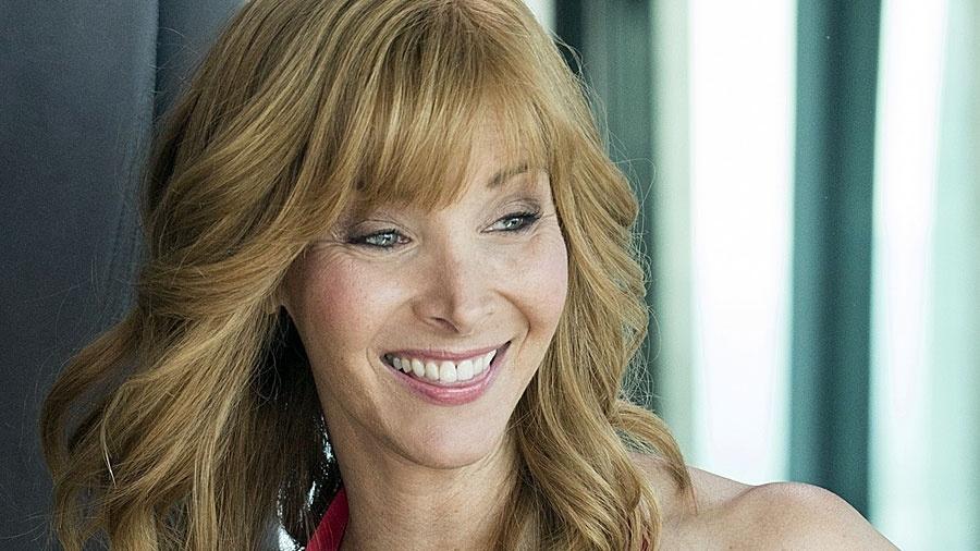 Lisa Kudrow volta a interpretar Valerie Cheris
