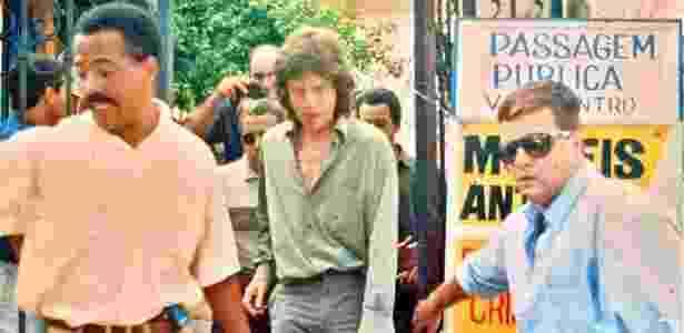 Sergio Fernandes/Guia Brasil Cultural 1995