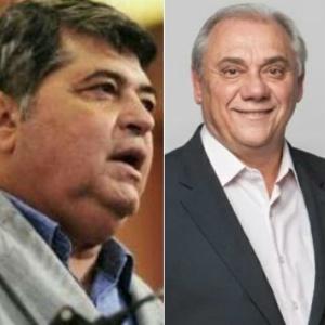 Os jornalistas Datena e Rezende serão convidados da comissão - Divlugação/TV Bandeirantes/TV Record Montagem/UOL