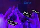 """""""Sexy Hot"""", momento 190, paredão: Diva Depressão resume 1ª semana de """"BBB"""" - Reprodução/TV Globo/Montagem Diva Depressão"""