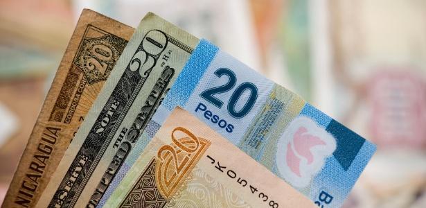 Guardar moedas estrangeiras em casa nem sempre é vantajoso - Getty Images