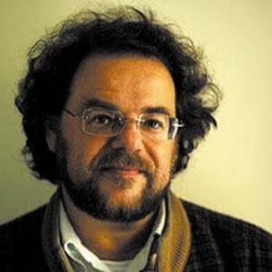 O escritor Bernardo Ajzenberg  - Divulgação