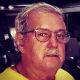 Marcos Oliver lamenta a morte do pai, Paulo Roberto, no Instagram - Reprodução/Instagram/marcosoliveroficial
