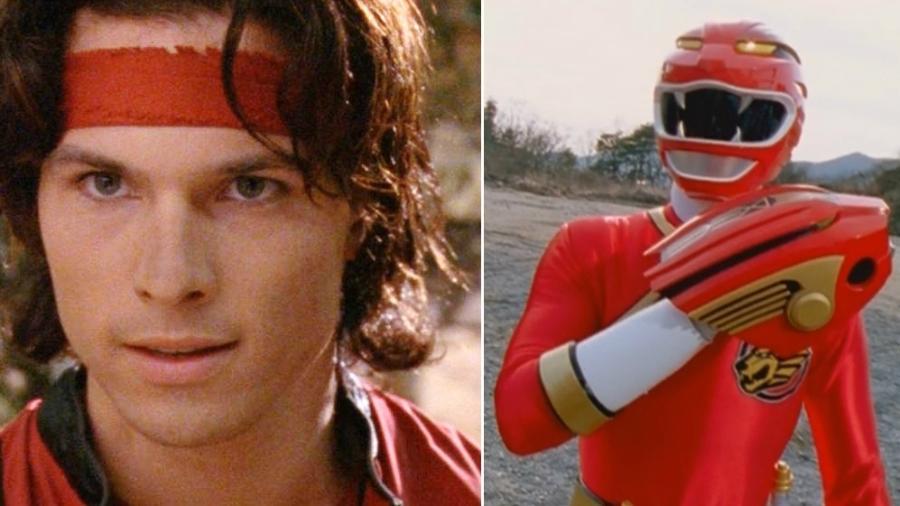 """O ator Ricardo Medina Jr., que vivia o Ranger Vermelho no seriado """"Power Rangers Wild Force"""" - Reprodução"""