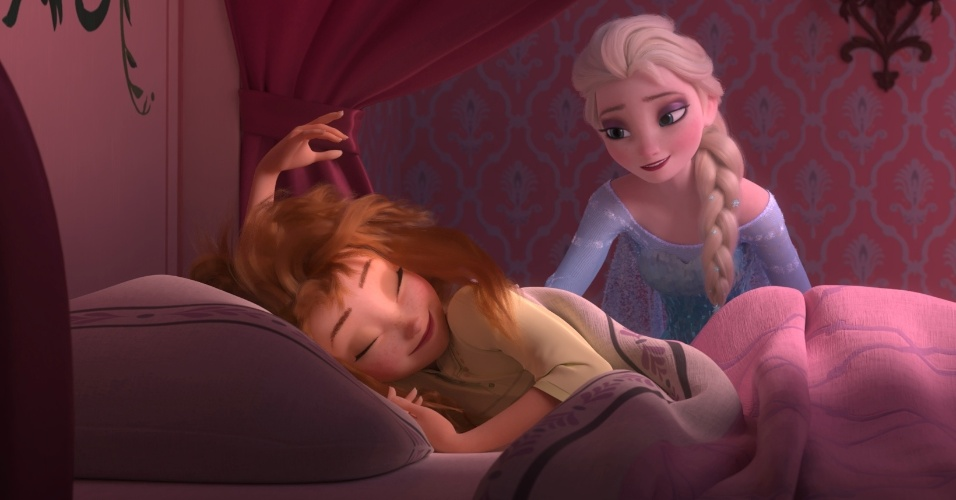 A Walt Disney Animation vai lançar no dia 2 de abril um curta-metragem do Frozen, batizado de