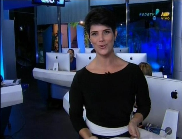 """Mariana Godoy Estreia Na Rede TV!: """"Nova Etapa Da Minha"""