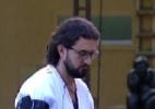"""Veja fotos do 40º dia de confinamento do """"BBB15"""" - Reprodução/TV Globo"""