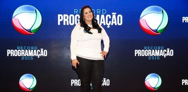 Fabíola Gadelha, no antes e depois, agora vai atrás de namorado no programa do Faro - Manuela Scarpa/PhotoRioNews