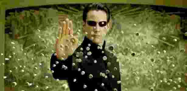 """Professor usa o filme """"Matrix"""" para dar aulas a seus estudantes - Divulgação"""