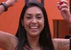 Chico Barney: Amanda é a musa deste Carnaval - Reprodução/TV Globo