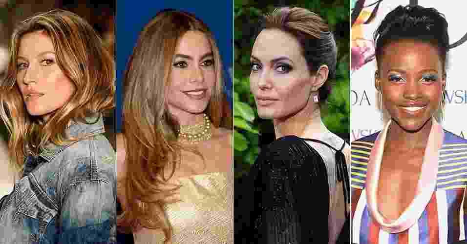Maquiagem assinatura - abre - Getty Images