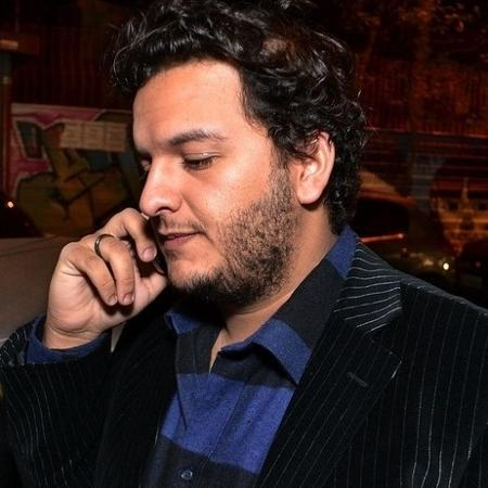 """Juliano Dip, ex-repórter do """"CQC"""" - Repropdução/Twitter/julianodip"""