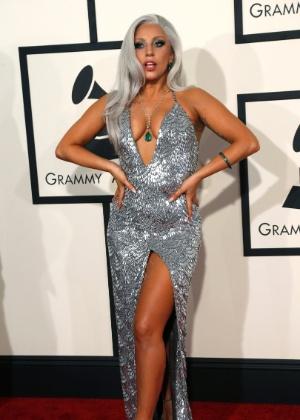"""A cantora Lady Gaga vai usar figurinos extravagantes em sua participação como atriz em """"American Horror Story"""""""